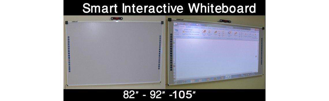 السبورة الذكية smart-interactive-whiteboards