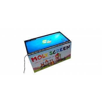 السبورة الذكية ديسك الحضانة التفاعلي (MOLY Table 5665)