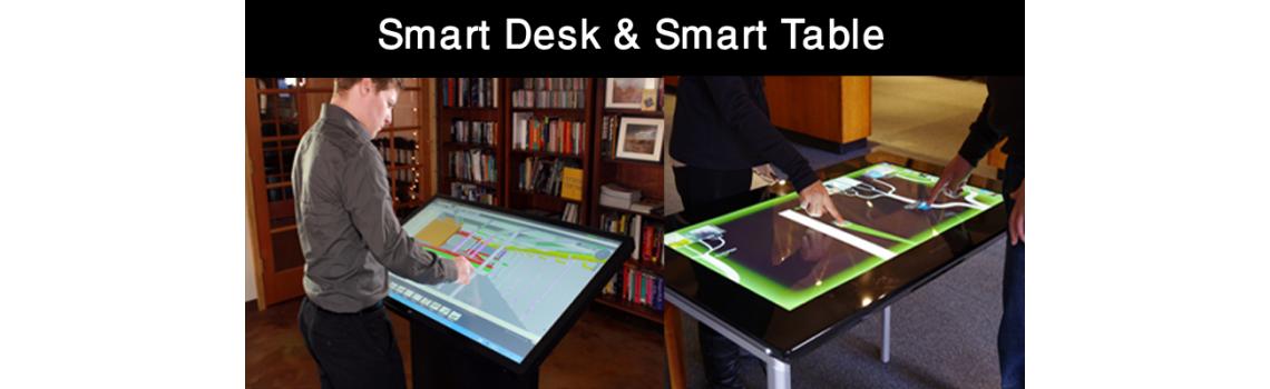 السبورة الذكية Smart-Desk-Tables