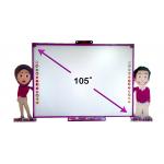 smart board السبورة الذكية للحضانات (مولي كيدز MK-10000)