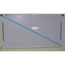 السبورة التفاعلية السبورة الذكية (مولي بورد - PM10000)