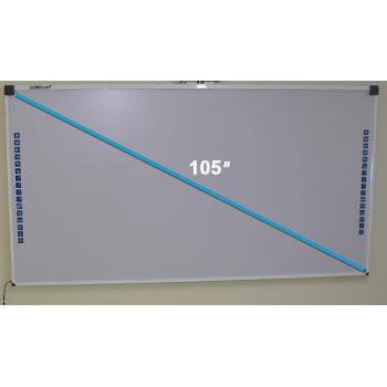 السبورة الذكية السبورة الذكية (مولي بورد - PM10000)