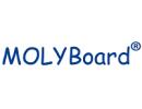 السبورة التفاعلية Molyboard