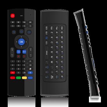 السبورة الذكية وحدة التحكم عن بعد للسبورة الذكية (T3 Mini Air Mouse)